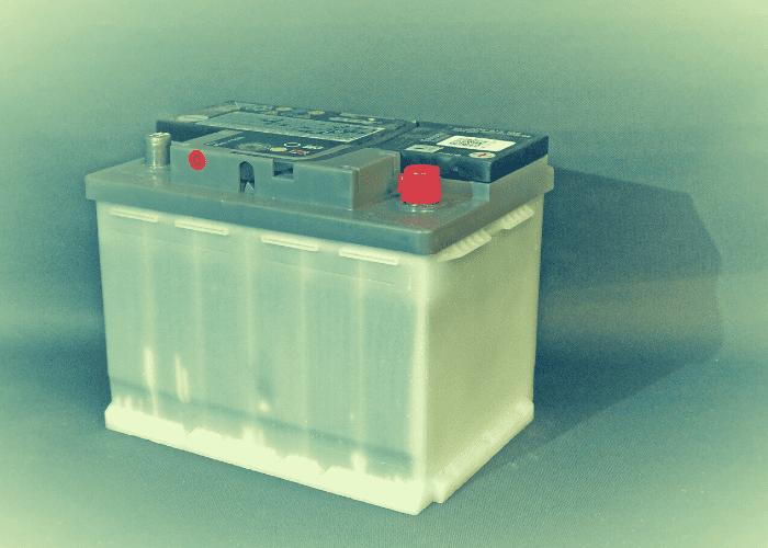 RV Batteries Part 1